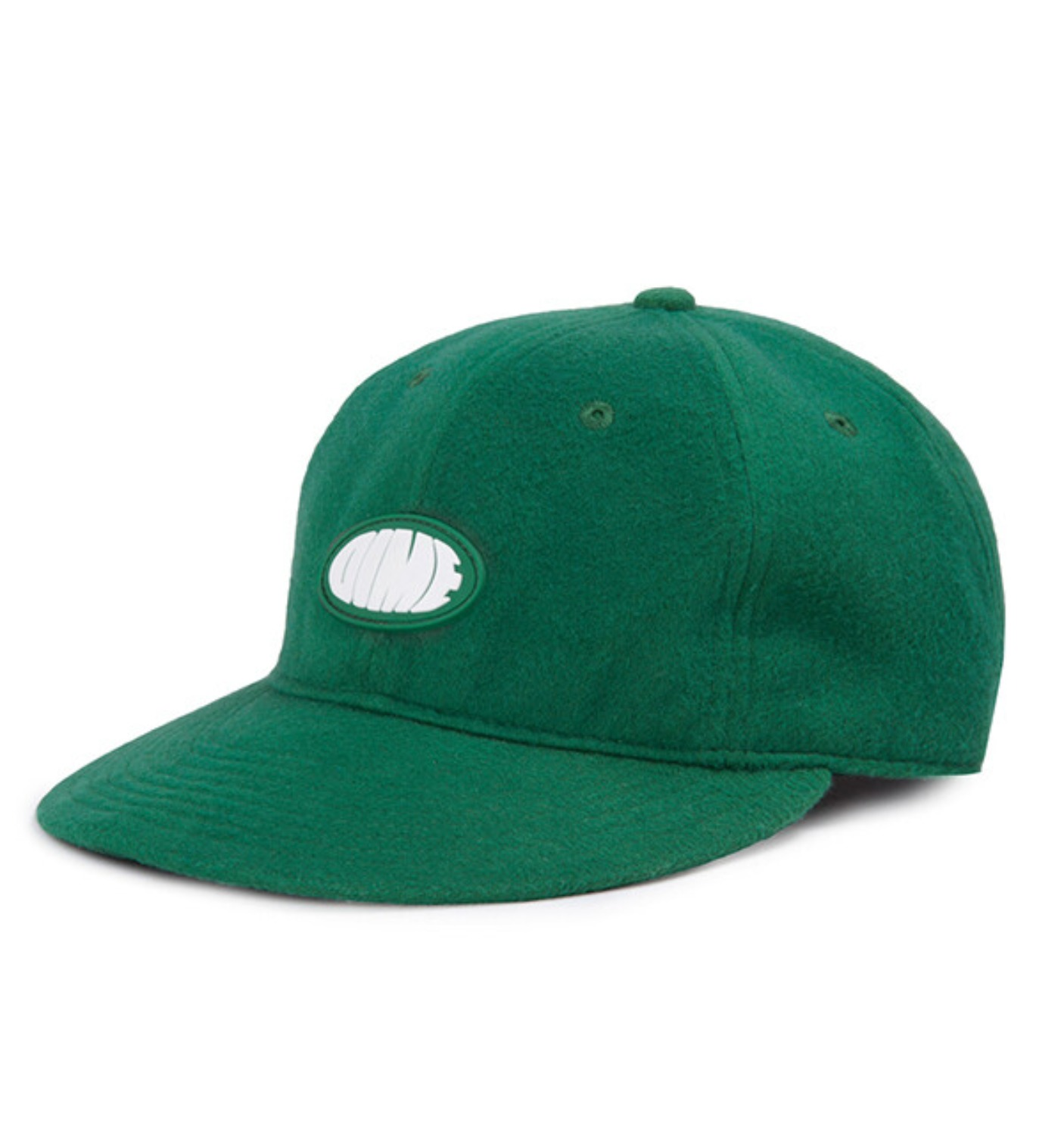 POLAR FLEECE CAP GREEN