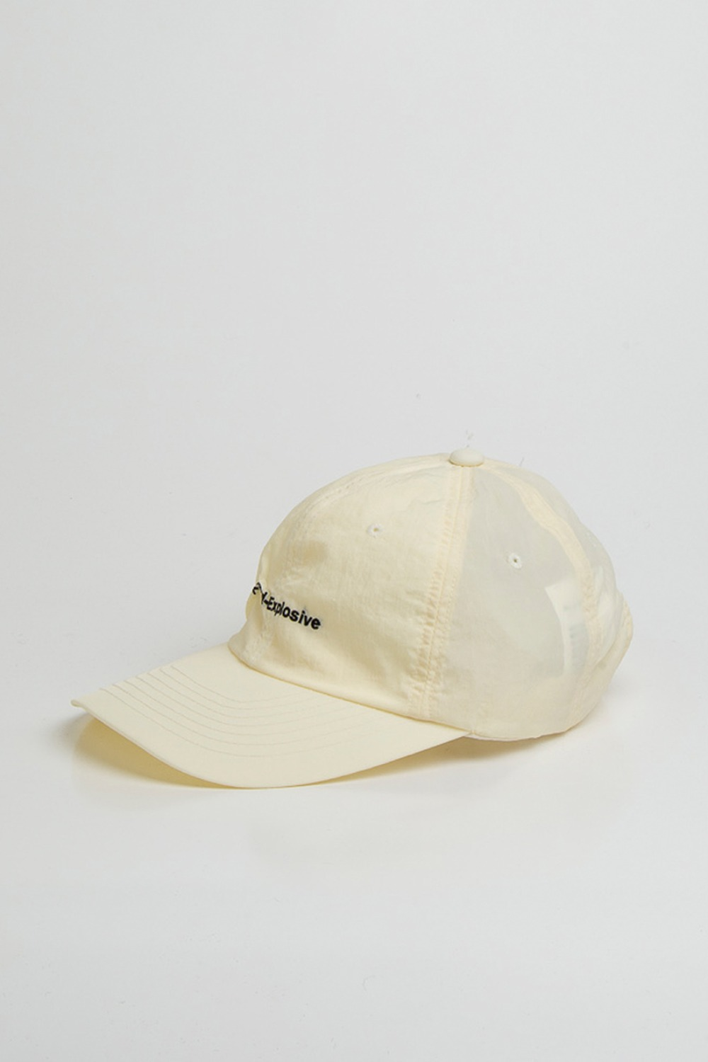 3.1 CAP RIGHT YELLOW