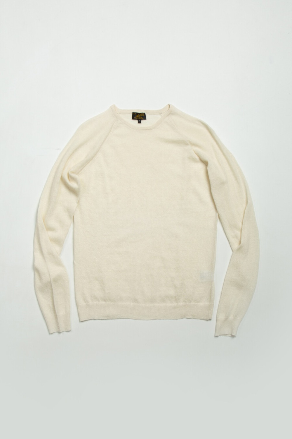 Les Elementaires Sweater Off White