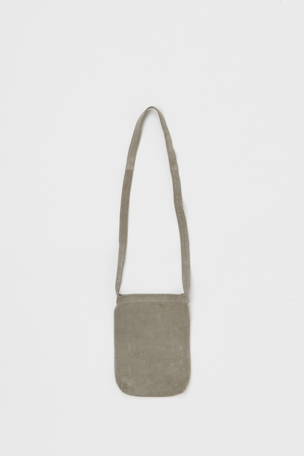 DE-RB-PSS SHOULDER BAG PIG LEATHER SMALL KHAKI