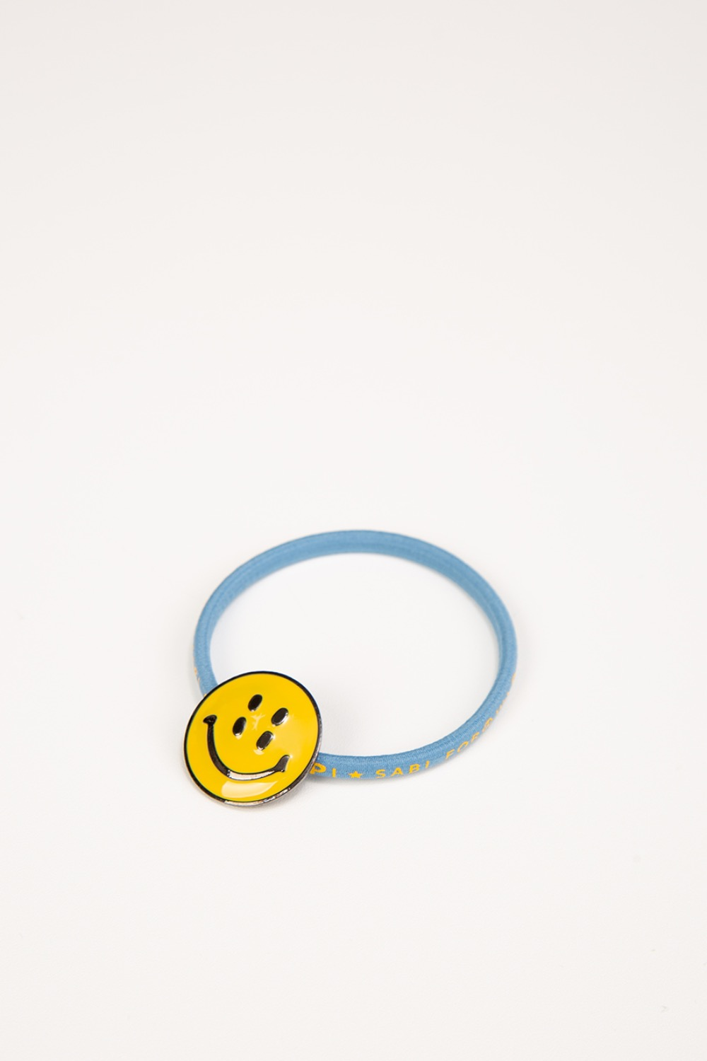RAIN SMILE CONCHO HAIRBAND(EK-893) SAX