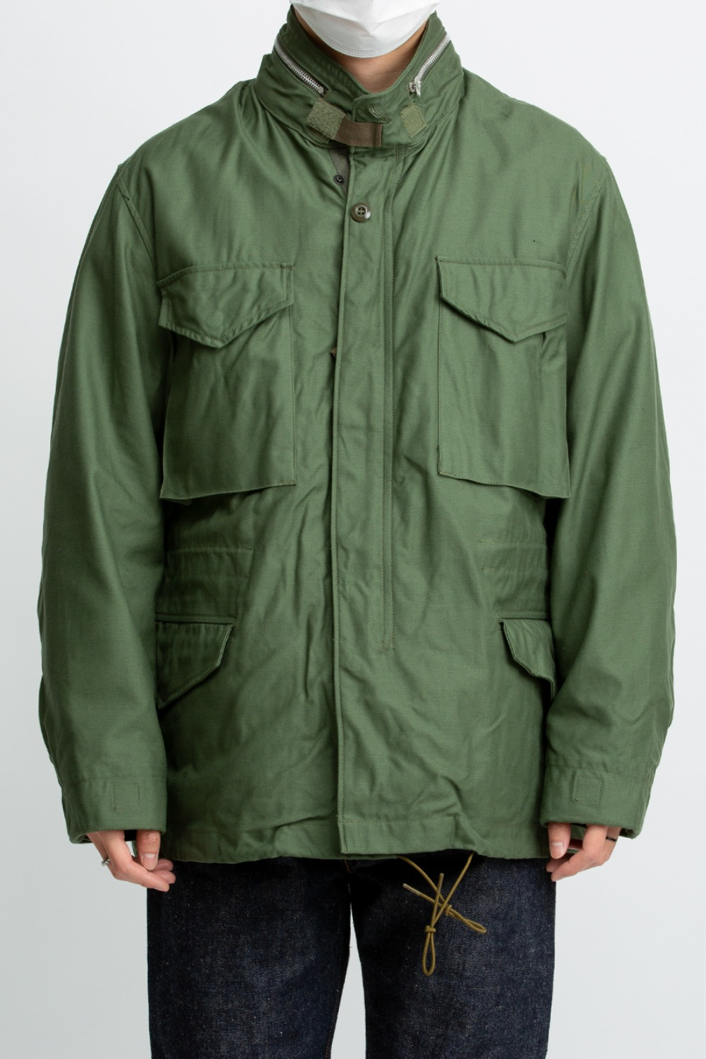 M-65 FIELD JACKET '1ST MODEL'(MJ17010)