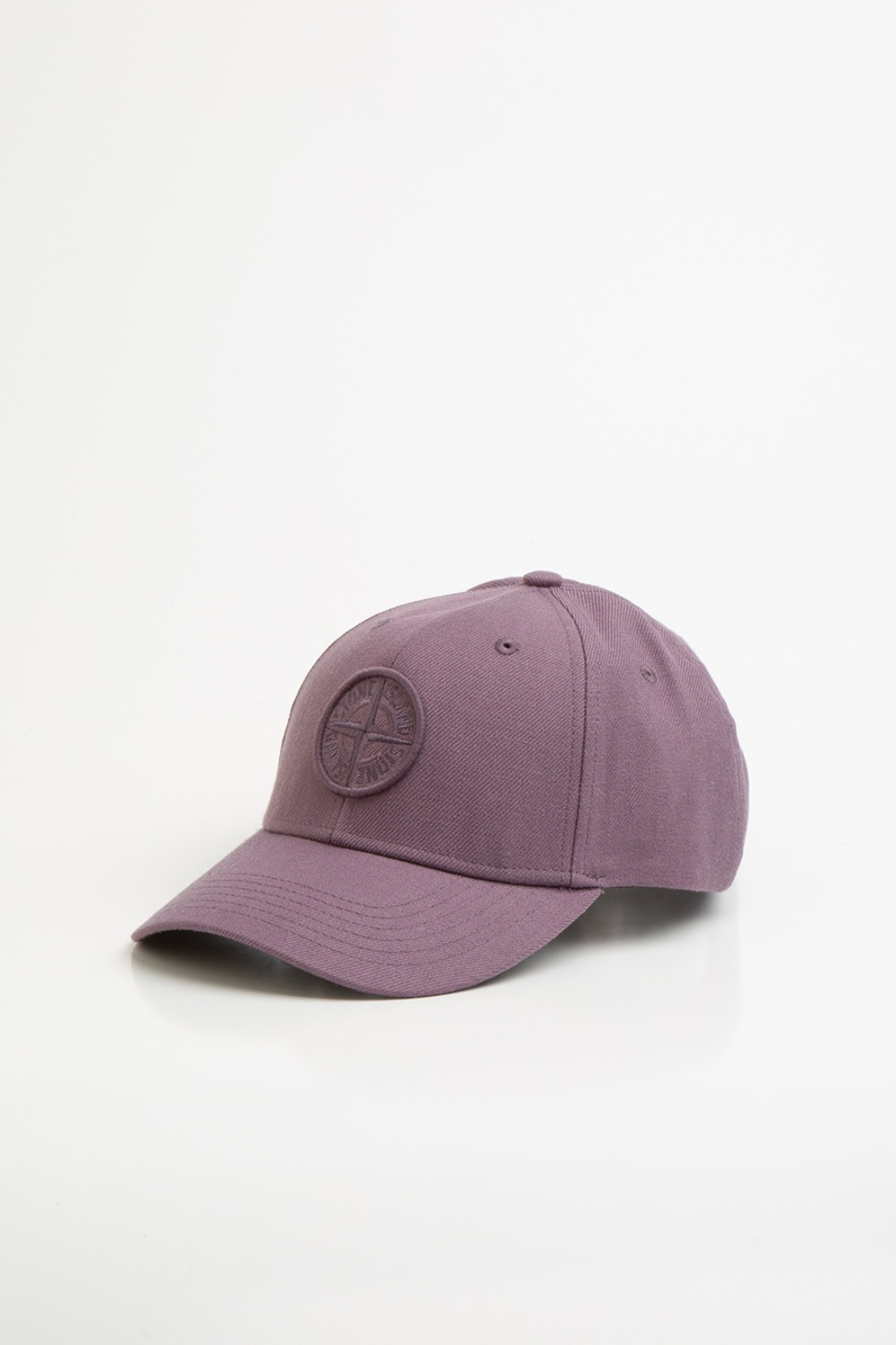 COTTON REP SIX-PANEL CAP PINK