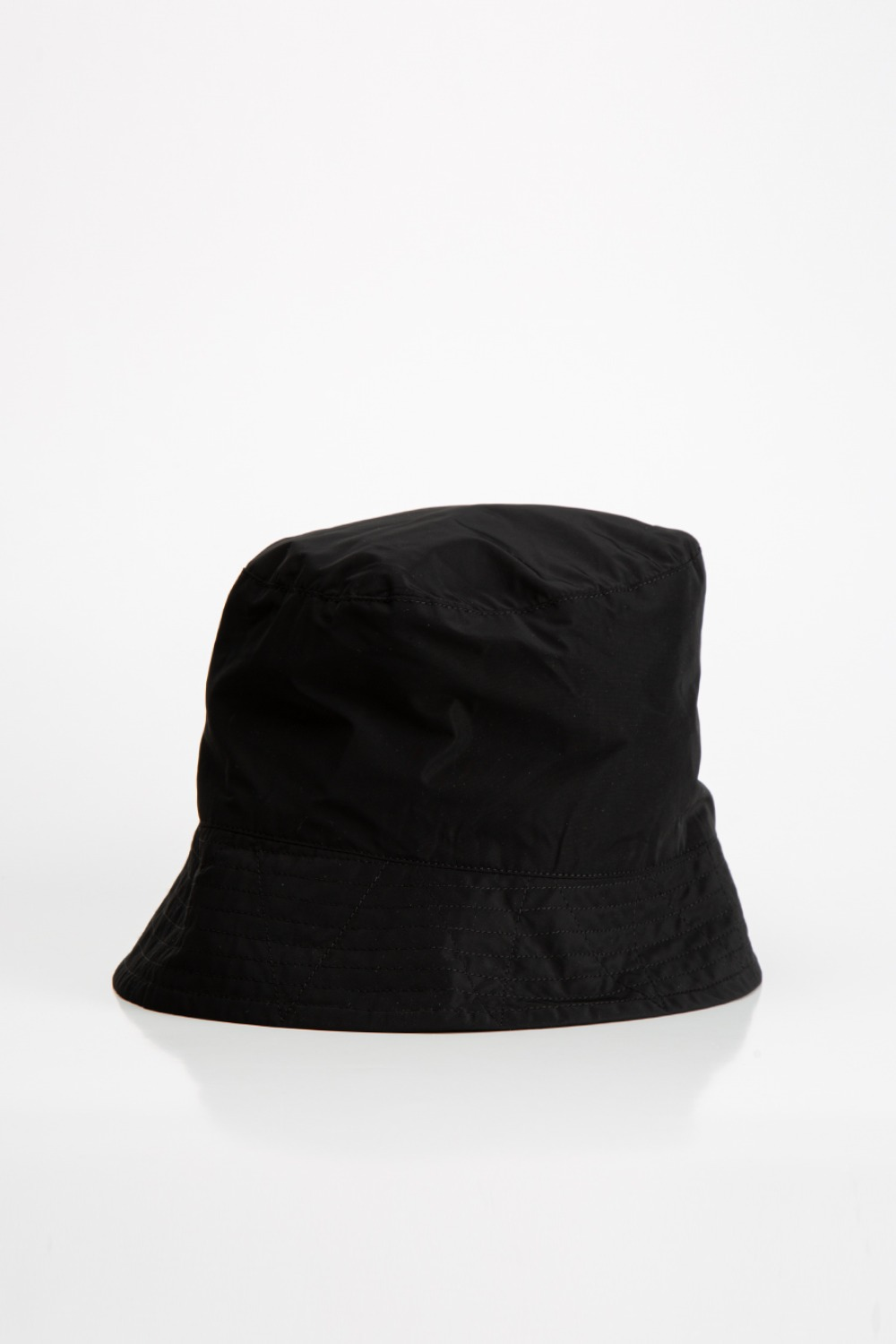 BUCKET HAT MEMORY POLYESTER BLACK
