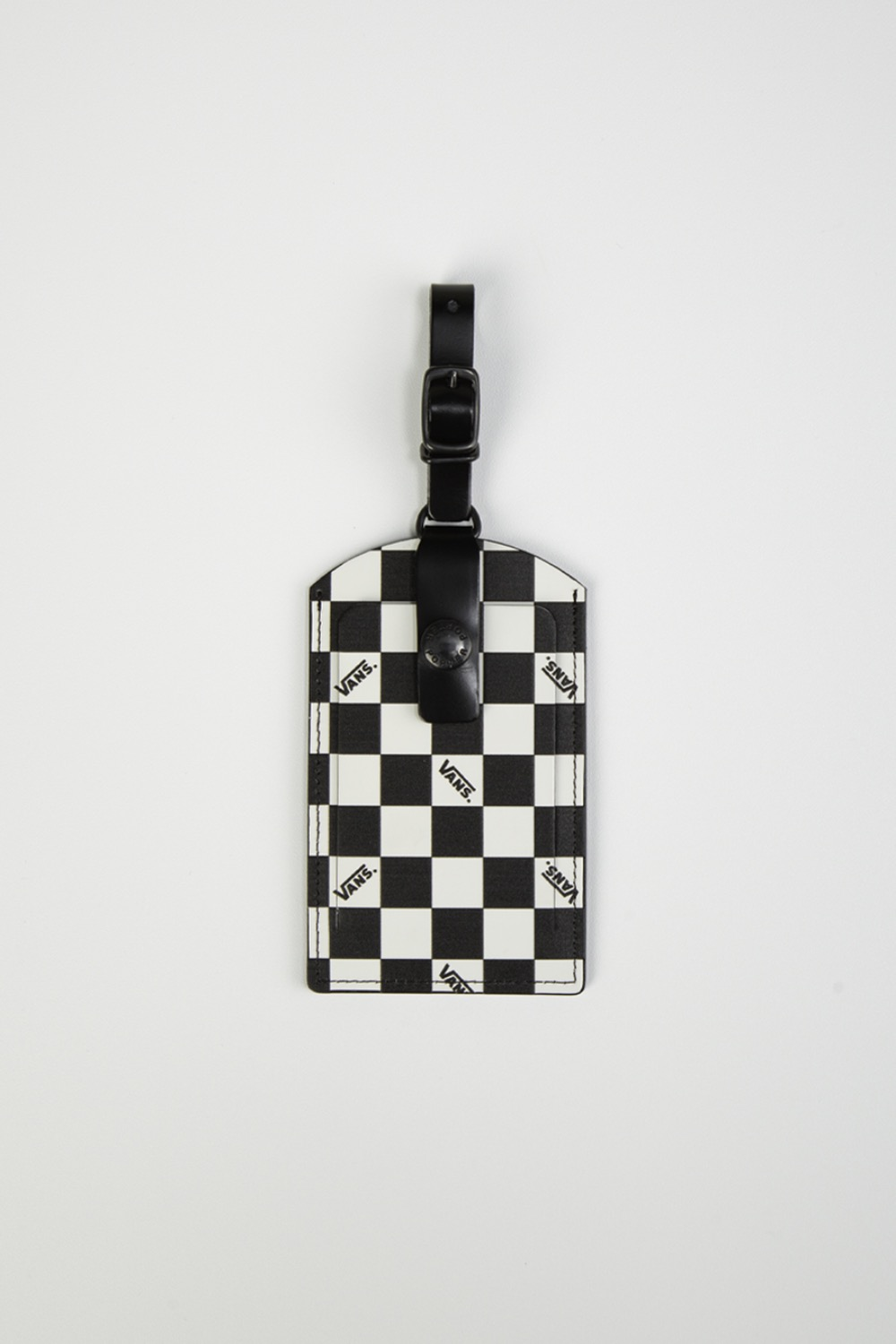 VANS X PORTER LUGGAGE TAG