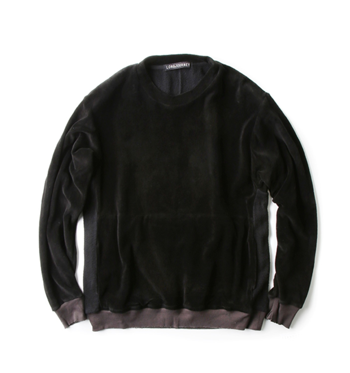 NASH SWEATSHIRT BLACK(LJFW1611)