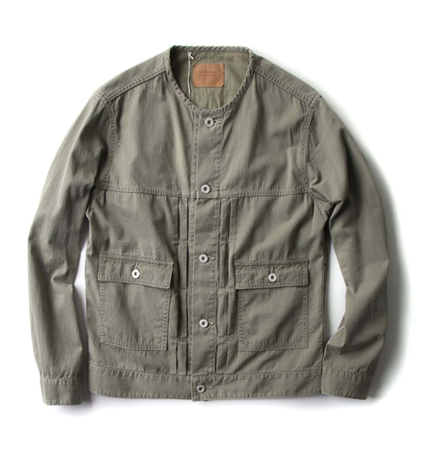 ENGINEERED OLIVE