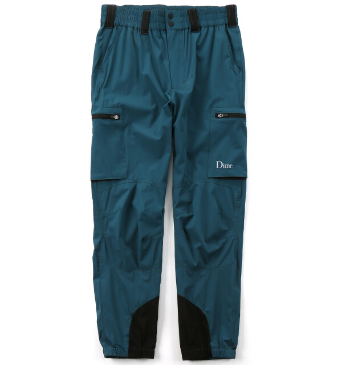 RANGE PANTS TEAL