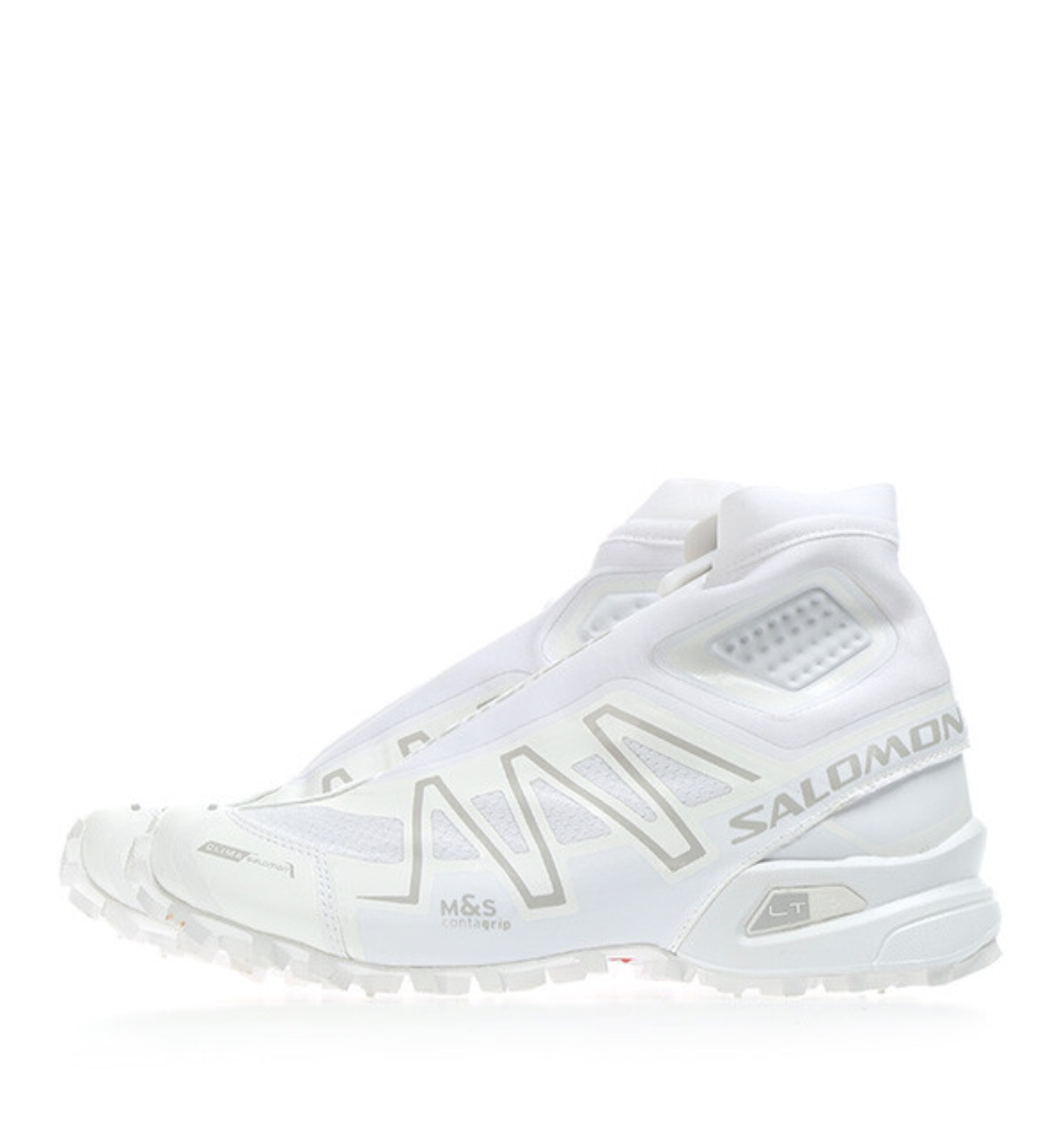 SNOWCROSS ADV LTD WHITE