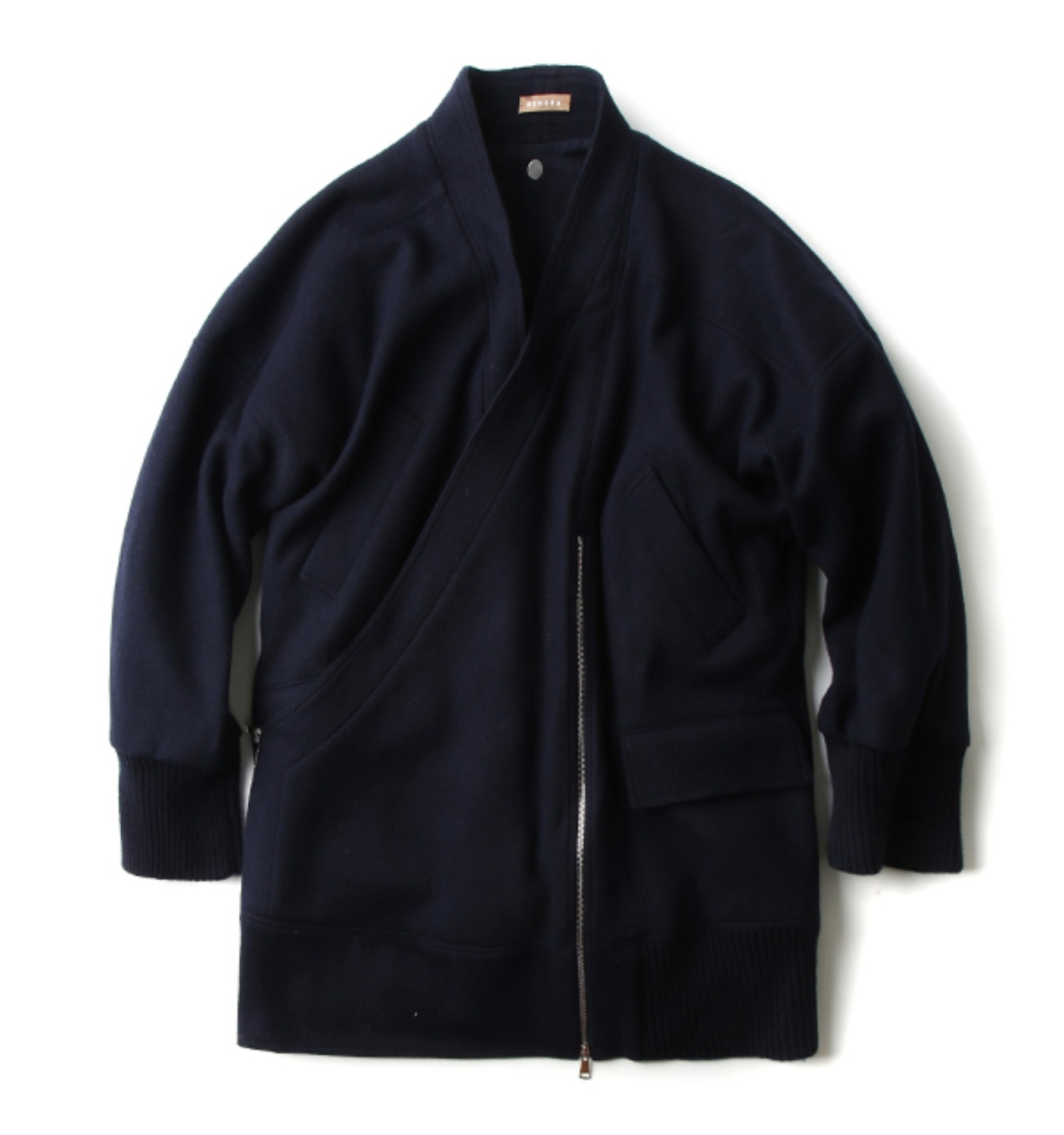 JUNA two piece bomber BLUE