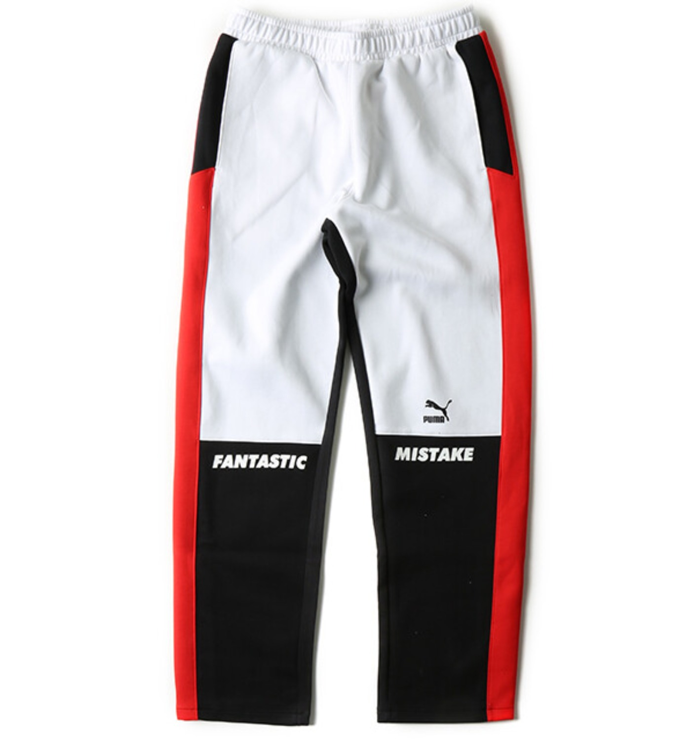 PUMA x ADER ERROR PANTS BLACK