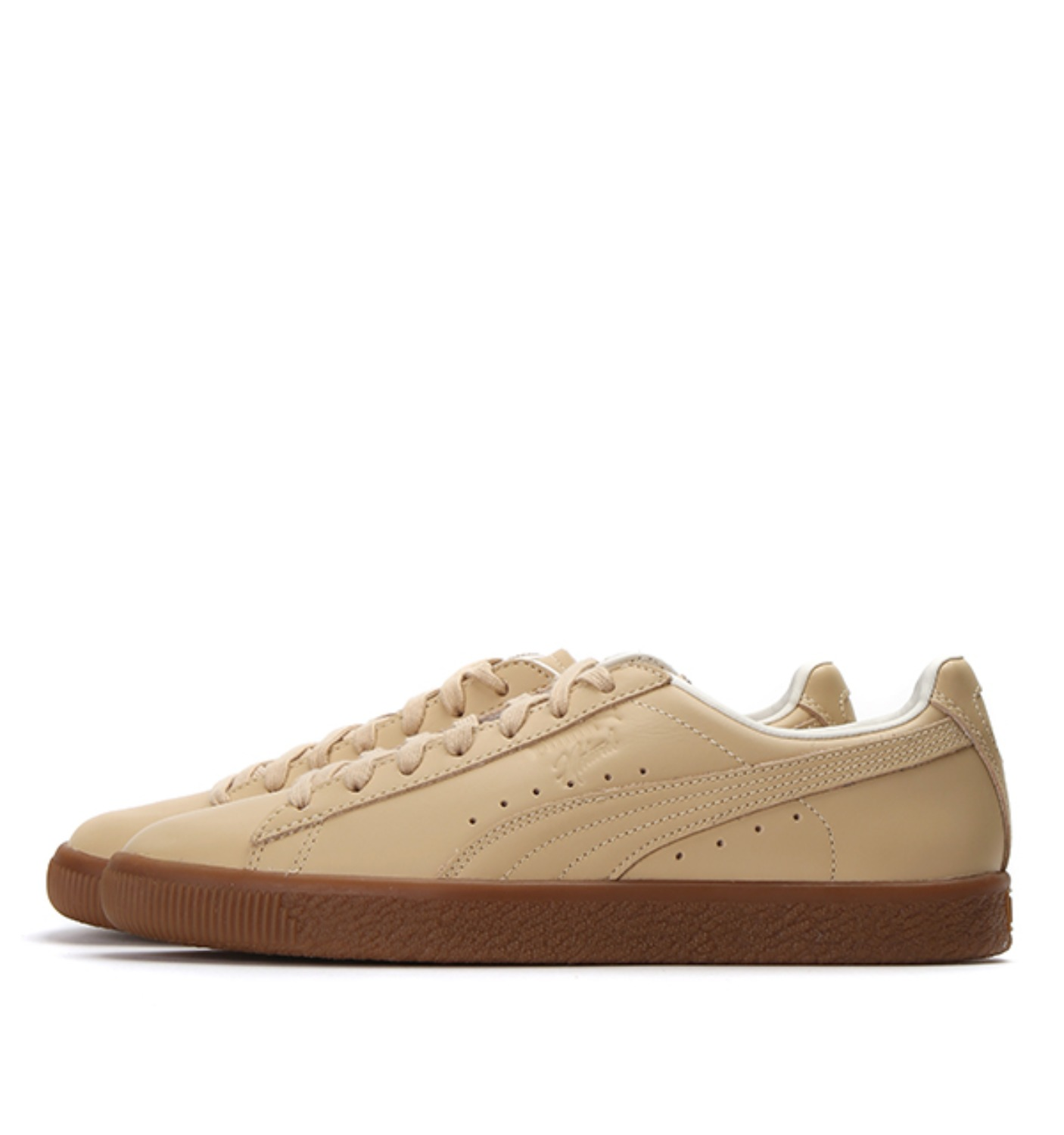 CLYDE VEG TAN NATUREL(364451)