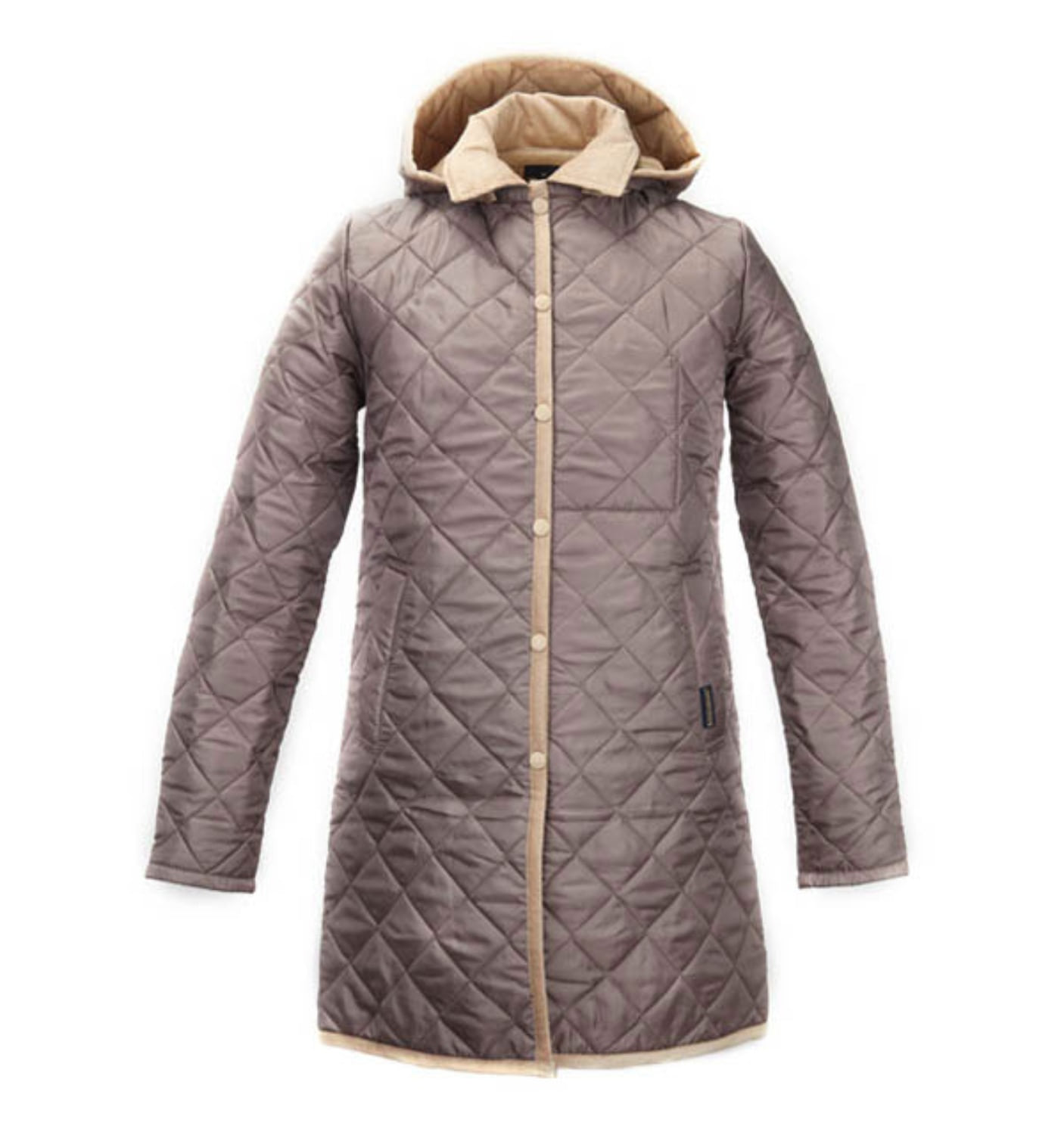 HALSTEAD LADIES NEW TAUPE