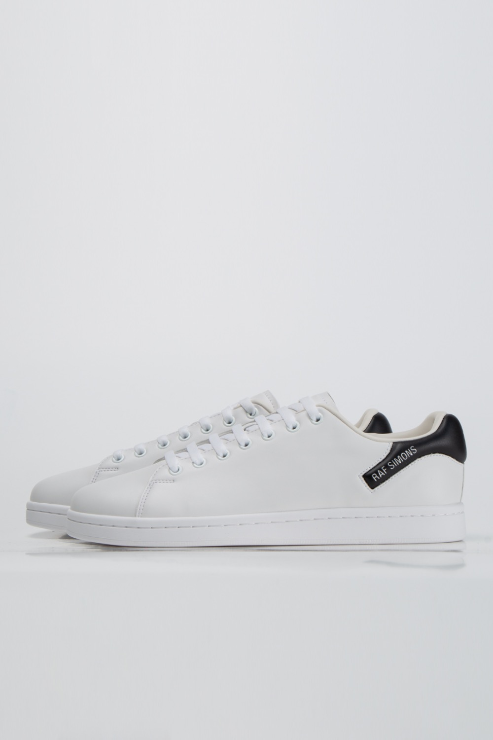 ORION WHITE/BLACK