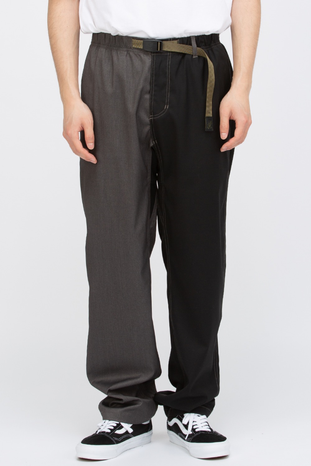 EASTLOGUE X GRAMICCI PANTS TWOTONE