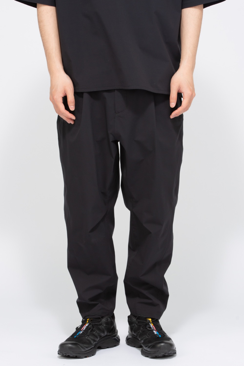 STORM BREAKER TROUSERS BLACK (ZYCX21009)